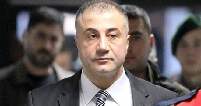 Sedat Peker tehdit davasında beraat etti