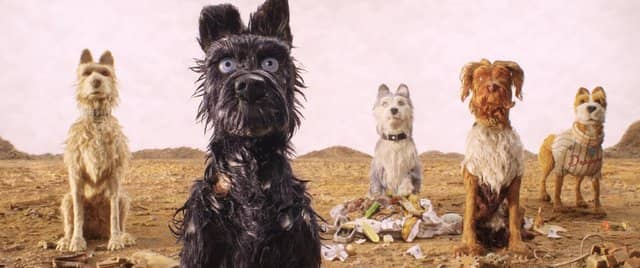 Alexandre Desplat (Isle of Dogs)