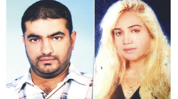 Ufuk Oğuz, eşi Gülcan Oğuz'a şiddet uyguladığı için cezaevine girmişti.