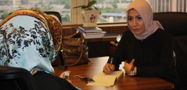 Elif Çakır, Kabataş'ta saldırıya uğradığını iddia eden Zehra Develioğlu'yla yüzyüze görüşen ilk isim olmuştu