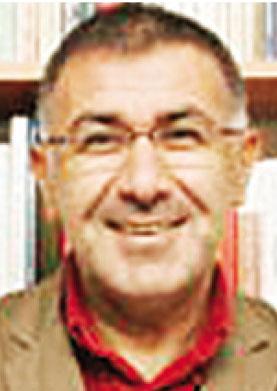 Birgün gazetesi yazarı Turan Eser