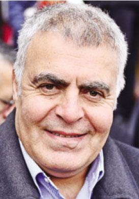 Pir Sultan Abdal Dernekleri Başkanı Doğan