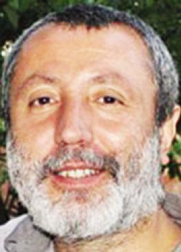 Serçeşme Dergisi editörü Ahmet Koçak