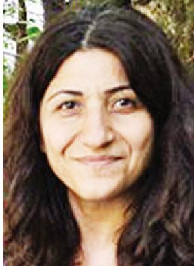 Yazar Gülfer Akkaya