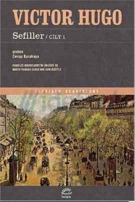 Sefiller, Victor Hugo, Çeviri: Cenap Karakaya, İletişim Yayınları