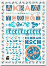 Akşam Yemeği, Herman Koch, Çeviri: Burcu Duman, Doğan Kitap