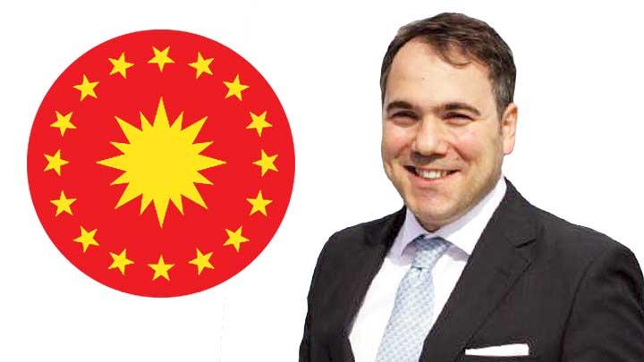 Gül'ün Cumhurbaşkanlığı dönemindeki danışmanlarından Gürcan Balık