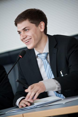 Julian Kirchherr