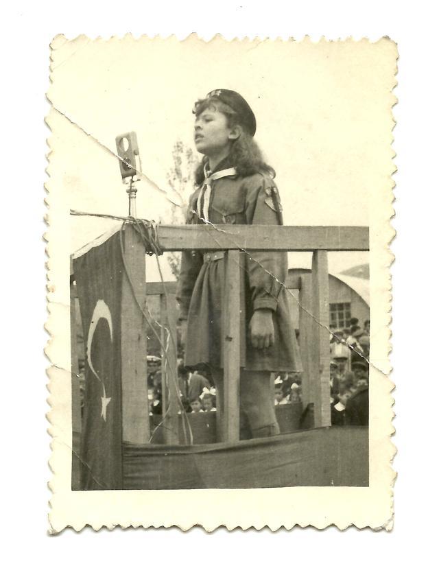 29 Ekim 1961 anma töreninden (Kitaptan)