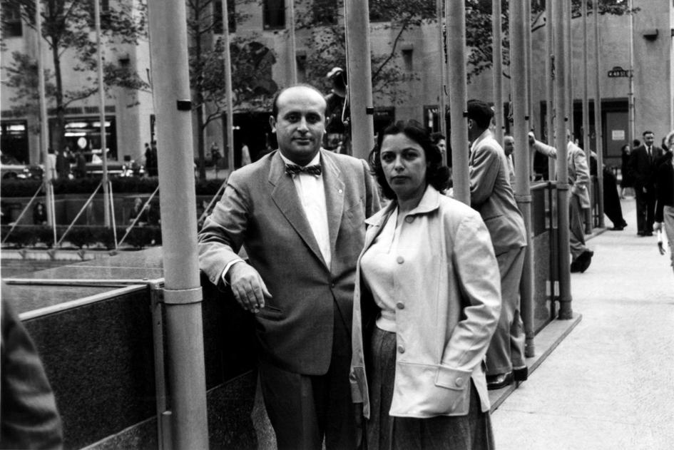 Demirel ve 27 Mayıs 1960 darbesinin 53. yıldönümü olan 27 Mayıs 2013'te kaybettiği 65 yıllık eşi Nazmiye Demirel
