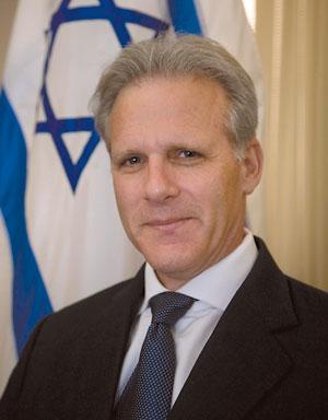 İsrail'in eski ABD Büyükelçisi Michael Oren