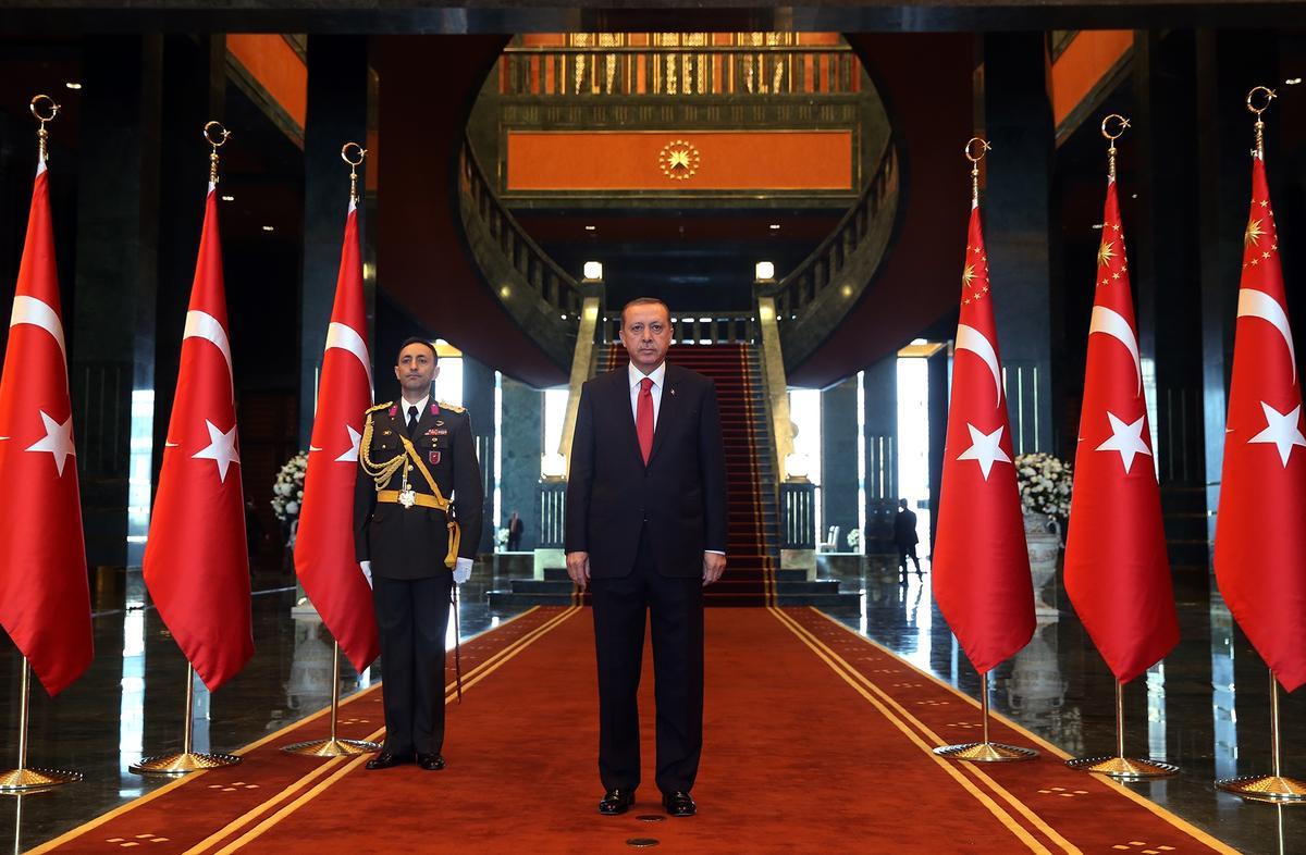 7 Haziran'da HDP oyları Saray'daki Sultan'ın hayallerine geçit vermedi...