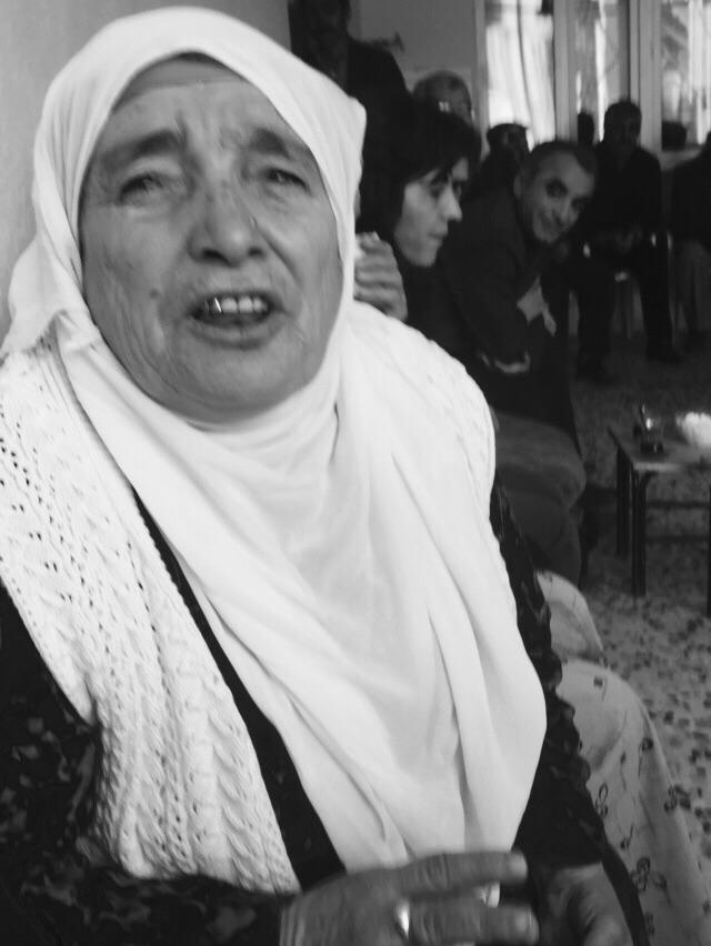 Perihan Anne: 11 çocuğum var, 2 oğlan şehit, dağda öldü. Kocam işkencede gitti...