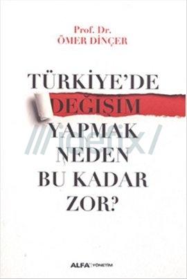 Ömer Dinçer'in kitap tanıtımından: Siyasî çıkar ve güç mücadelesi yapılırken ülkenin geleceği nasıl göz ardı edildi?