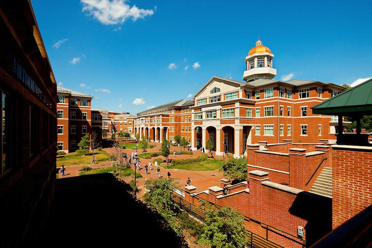 North Carolina Üniversitesi