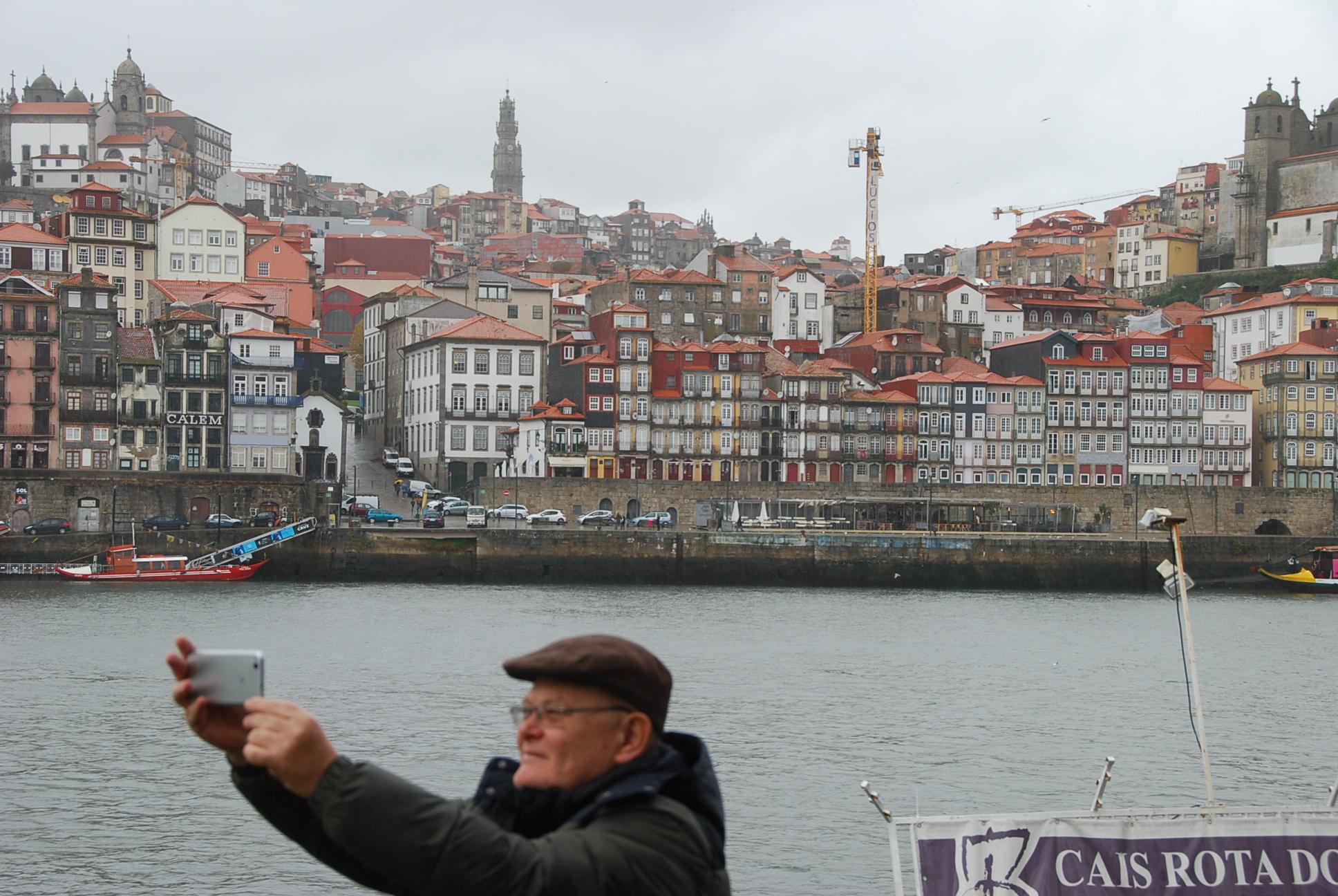 Porto'ya bir bakış