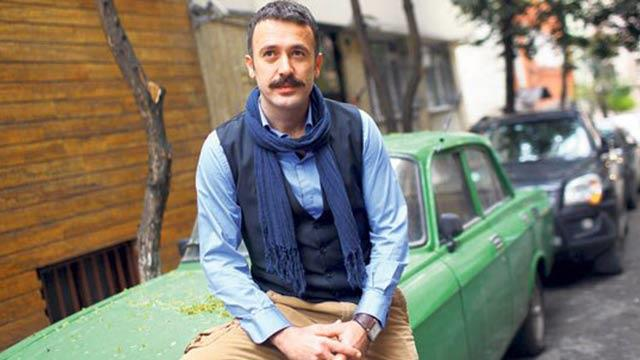 Erdoğan'ın gençliğini Reha Beyoğlu canlandıracak