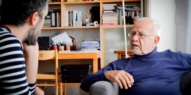 Prof. Dr. Gençay Gürsoy