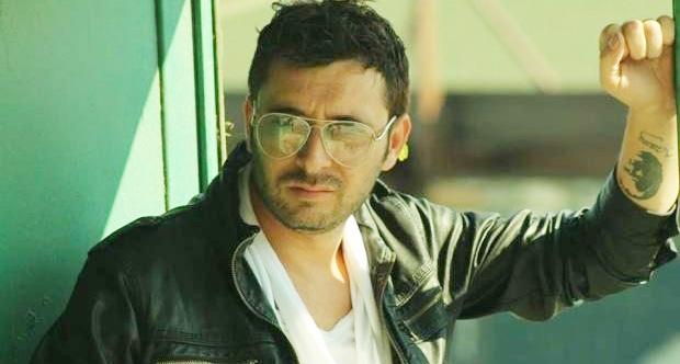 Celal Yılmaz tarafından katledilen Ahmet Sülüşoğlu'nun fotoğrafı