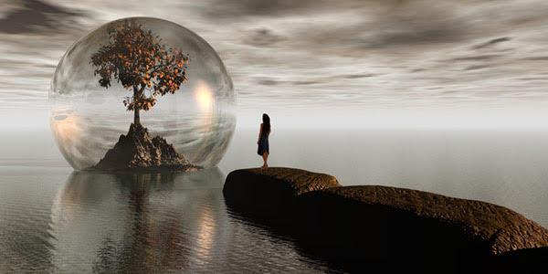 Rus şair Joseph Brodsky okyanusu, nehirleri, gölleri çok severmiş. Venedik'i de. Venedik üzerine Watermark  adlı bir kitap yazmış. Kedileri de çok severmiş. İkinci bir hayatım olsa onu Venedik'te bir kedi olarak geçirmek isterdim – fare bile olabilir, dermiş.  Ben? Ağaç olarak geçirmek isterdim. Çiçek bile olabilir.