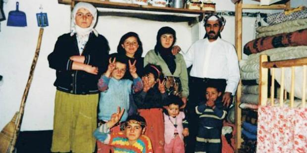 Öğüt ailesi