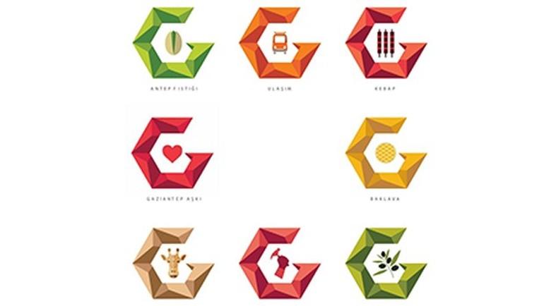 Gaziantep'in 790 bin liraya yapıldığı iddia edilen logosu
