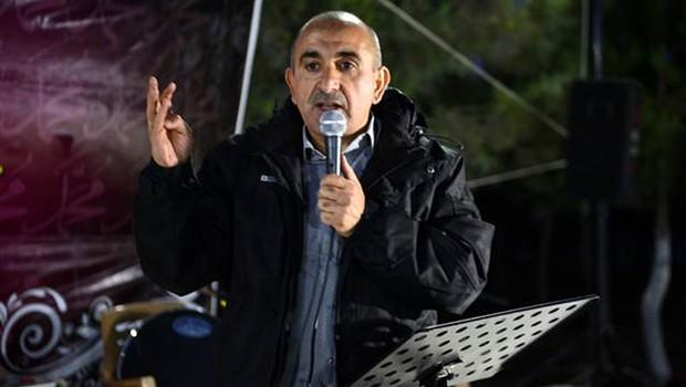 Kilis Belediye Başkanı Hasan Kara