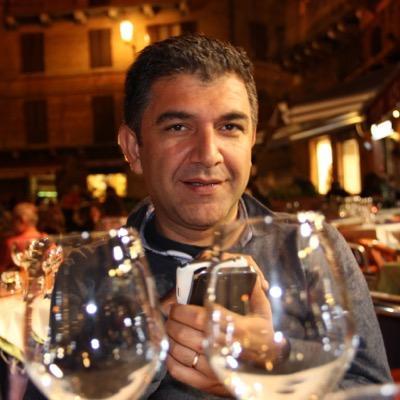 Avukat Mehmet Ali Köksal