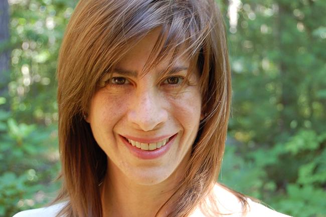Amy Serafin, Etkili Gazetecilik Günü Yayın Yönetmeni