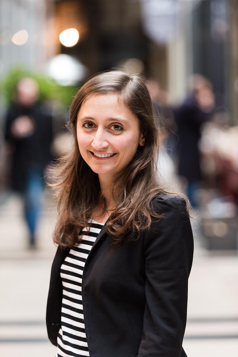 Marie-Elie Aboul-Nasr, Medya İşbirliği Geliştirmesi Menajeri