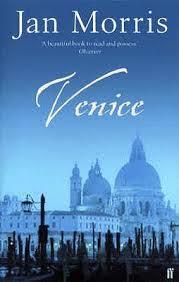 Venice, Jan Morris, Faber & Faber