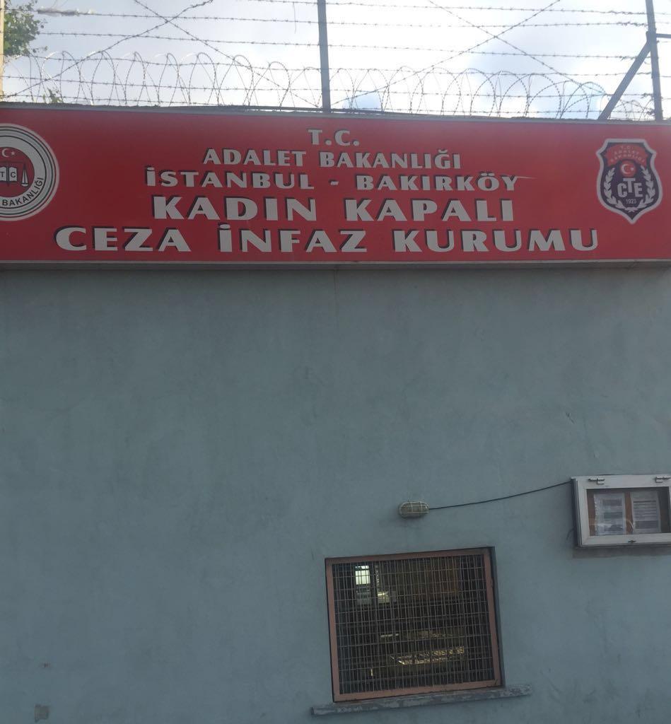 Aslı Erdoğan ve Nazlı Ilıcak burada hapis...
