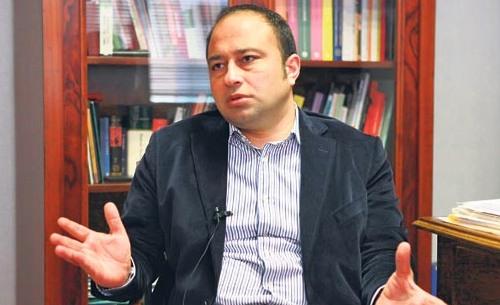 Avukat Erdal Doğan