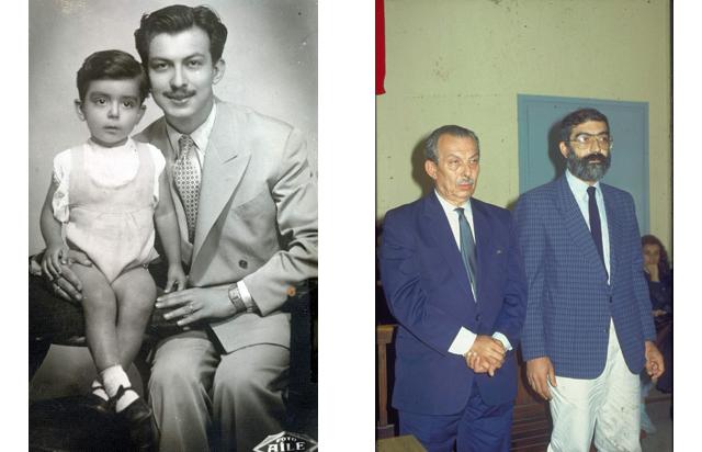 Çetin Altan, halen kardeşi Mehmet Altan'la birlikte tutuklu olan oğlu Ahmet Altan'la aynı davada da yargılanmıştı