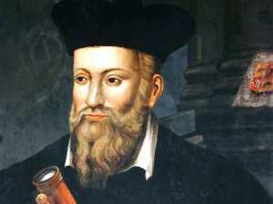 Nostradamus: Yüzlerce yıl önceden Trump'ın geleceğini bildiği konuşuluyor...