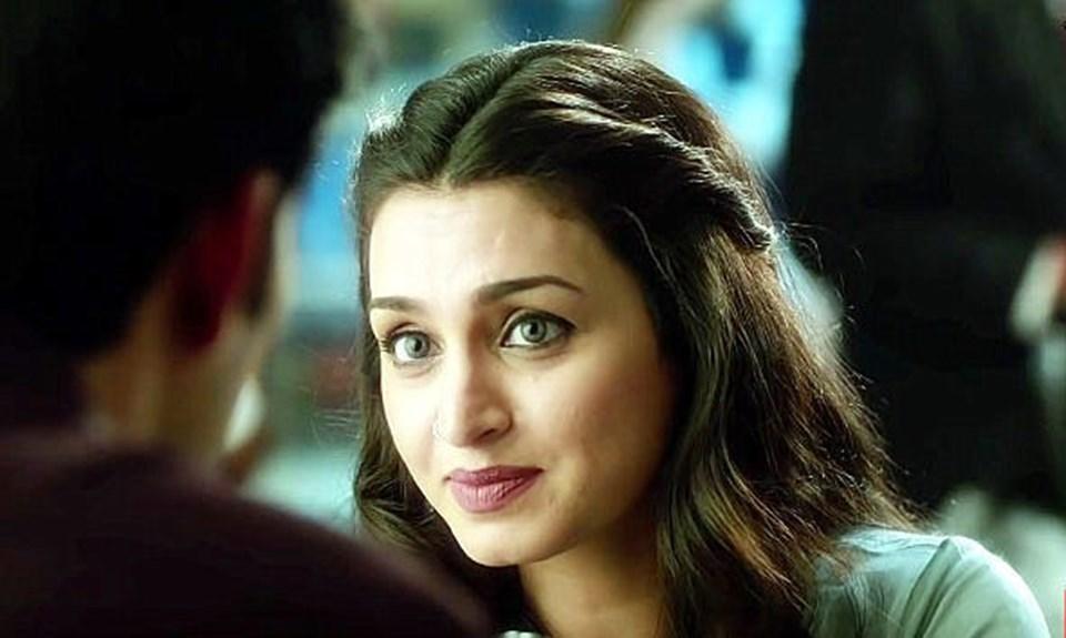 Hindistanın Tek Türk Oyuncusu Bollywooda Türkçe Söyletecek