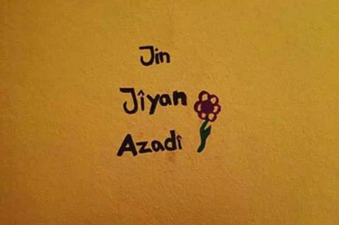 Görsel: Jinen Azad- tumblr