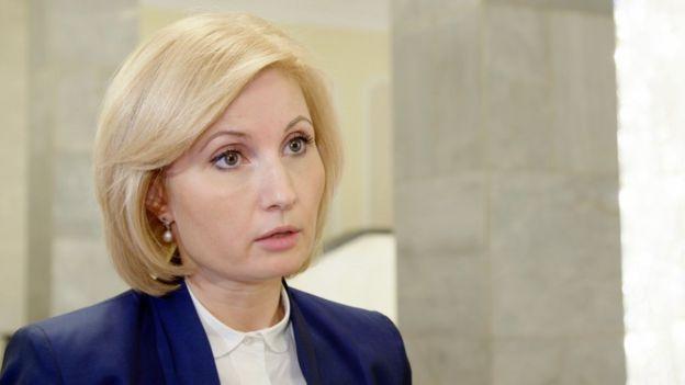 Olga Batalina: Bizim için, bir kurum olarak aileyi korumak çok önemlidir.