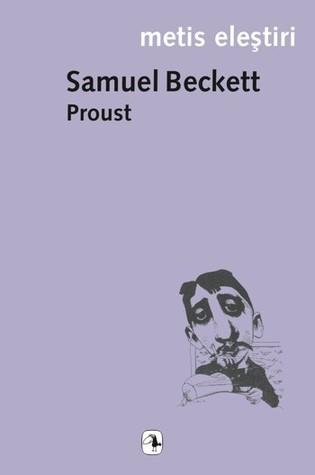 Samuel Beckett, Proust, Çev: Orhan Koçak, Metis Yayınları