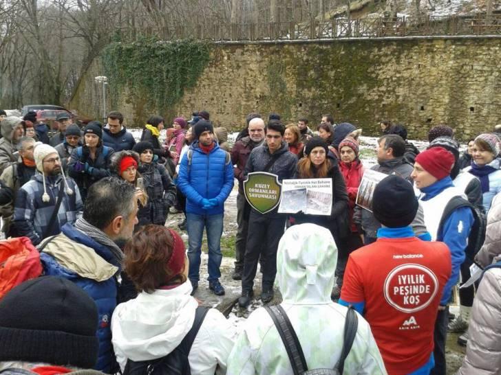 Belgrad Ormanı, İstanbullunun koruması altında olacaktır.
