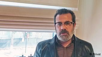 Özgecan'ın babası Mehmet Aslan