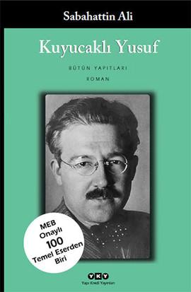 Kuyucaklı Yusuf, Sabahattin Ali, Yapı Kredi Yayınları