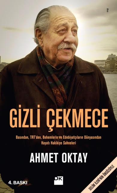 Gizli Çekmece, Ahmet Oktay, Doğan Kitap