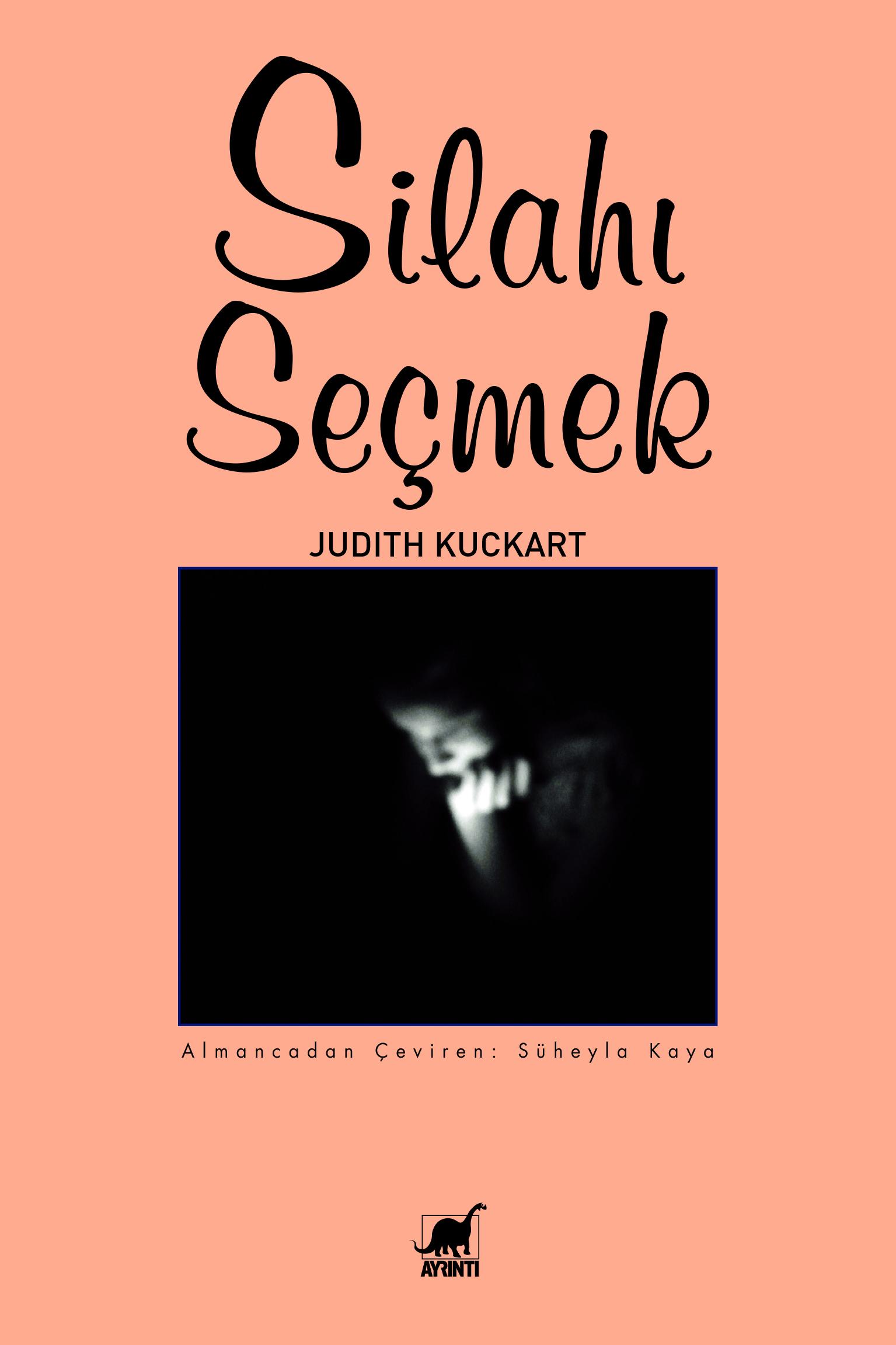 Silahı Seçmek, Judith Kuckart, Çeviri: Süheyla Kaya, 192 sayfa, 2016, Ayrıntı Yayınları