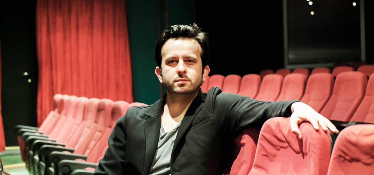 Murat Mahmutyazıcıoğlu, Sen İstanbul'dan Daha Güzelsin'i yazıp yönetti