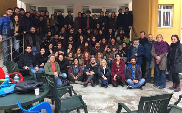 686 sayılı KHK ile Ankara Üniversitesi DTCF Tiyatro Bölümü'nden 6 akademisyen ihraç edildi