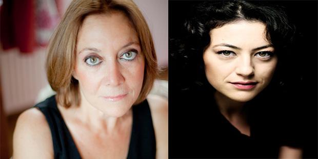 Tilbe Saran ve Nergis Öztürk en iyi kadın oyuncular seçildi