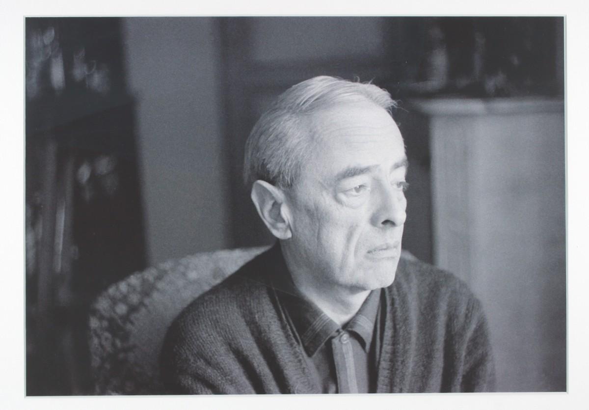 Witold Gombrowicz, Witold Gombrowicz Müzesi koleksiyonu.