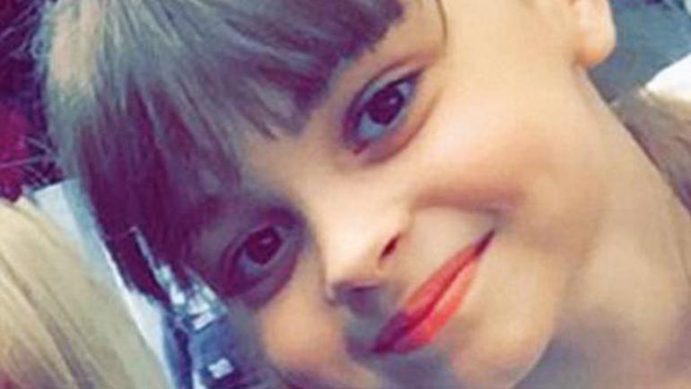 En küçük kurban 8 yaşındaki Rose