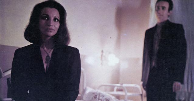 Anayurt Oteli filminden bir sahne.